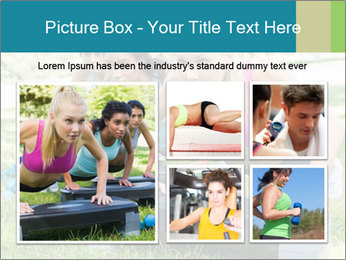 0000077940 PowerPoint Templates - Slide 19
