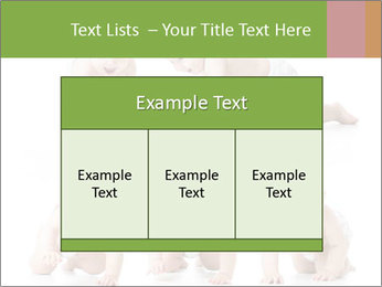 0000077941 PowerPoint Template - Slide 59