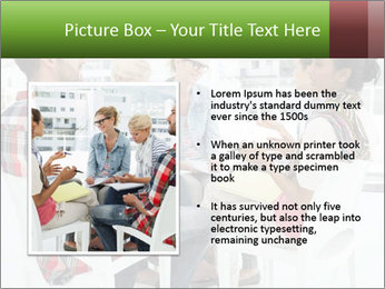 0000077942 PowerPoint Template - Slide 13