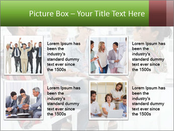 0000077942 PowerPoint Template - Slide 14