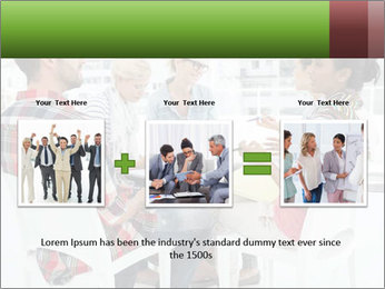 0000077942 PowerPoint Template - Slide 22
