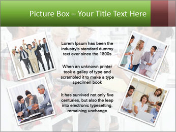 0000077942 PowerPoint Template - Slide 24