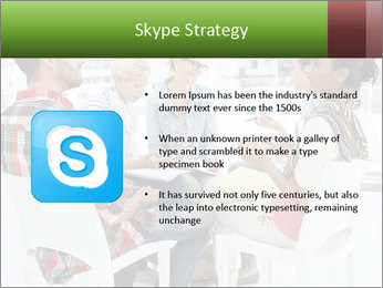 0000077942 PowerPoint Template - Slide 8