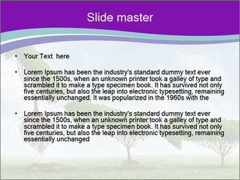 0000077943 PowerPoint Templates - Slide 2