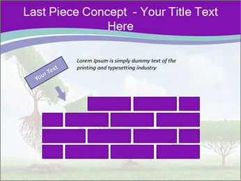0000077943 PowerPoint Templates - Slide 46