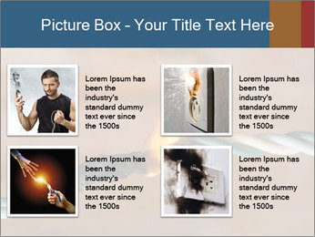 0000077944 PowerPoint Templates - Slide 14