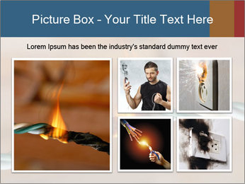 0000077944 PowerPoint Templates - Slide 19