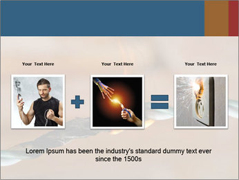 0000077944 PowerPoint Templates - Slide 22