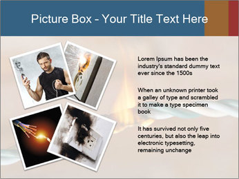 0000077944 PowerPoint Templates - Slide 23