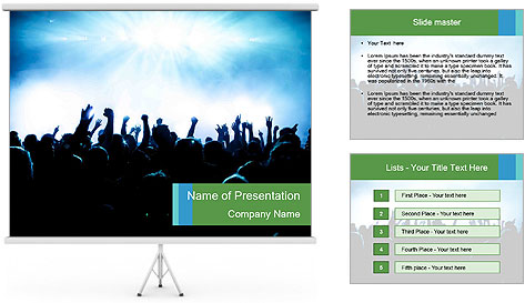 0000077945 PowerPoint Template