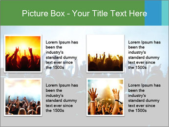 0000077945 PowerPoint Templates - Slide 14