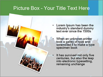 0000077945 PowerPoint Template - Slide 17