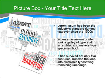 0000077949 PowerPoint Template - Slide 17
