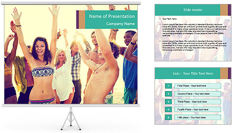 0000077950 PowerPoint Template