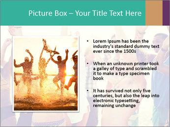 0000077950 PowerPoint Templates - Slide 13