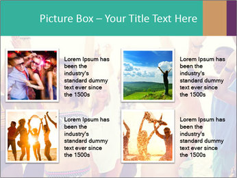 0000077950 PowerPoint Templates - Slide 14