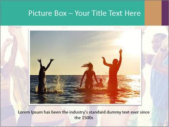 0000077950 PowerPoint Templates - Slide 15