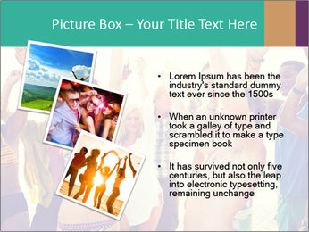 0000077950 PowerPoint Template - Slide 17
