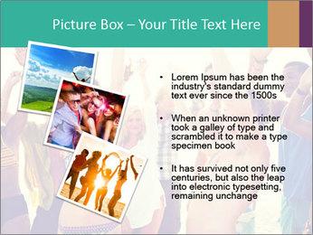 0000077950 PowerPoint Templates - Slide 17