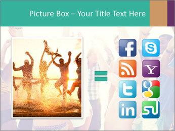 0000077950 PowerPoint Templates - Slide 21