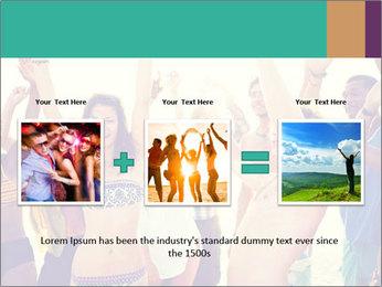 0000077950 PowerPoint Templates - Slide 22