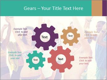 0000077950 PowerPoint Templates - Slide 47