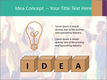 0000077950 PowerPoint Template - Slide 80