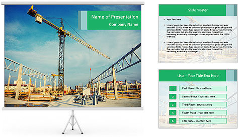 0000077952 PowerPoint Template