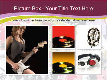 0000077955 PowerPoint Template - Slide 19