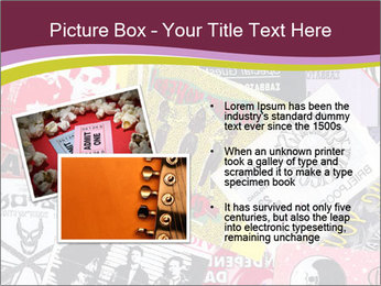 0000077955 PowerPoint Template - Slide 20
