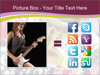 0000077955 PowerPoint Template - Slide 21