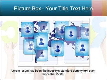 0000077956 PowerPoint Templates - Slide 15