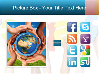 0000077956 PowerPoint Templates - Slide 21