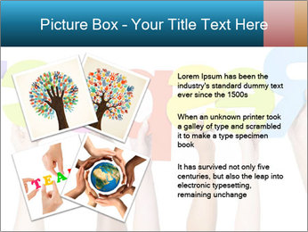 0000077956 PowerPoint Templates - Slide 23