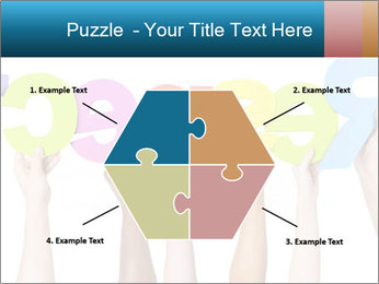 0000077956 PowerPoint Templates - Slide 40