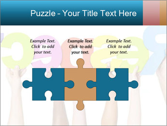 0000077956 PowerPoint Templates - Slide 42