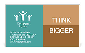 0000077958 Business Card Template