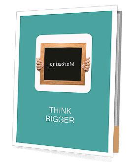 0000077958 Presentation Folder