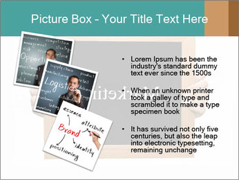 0000077958 PowerPoint Template - Slide 17