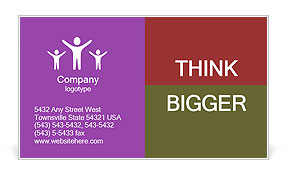 0000077959 Business Card Template