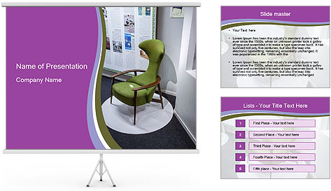 0000077960 PowerPoint Template