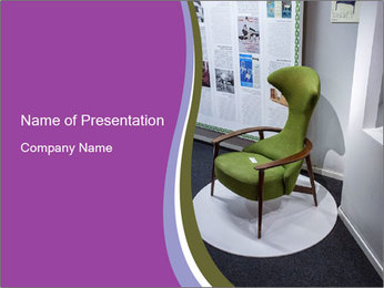 0000077960 PowerPoint Template - Slide 1