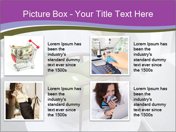 0000077960 PowerPoint Template - Slide 14