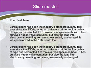 0000077960 PowerPoint Template - Slide 2