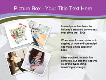 0000077960 PowerPoint Template - Slide 23