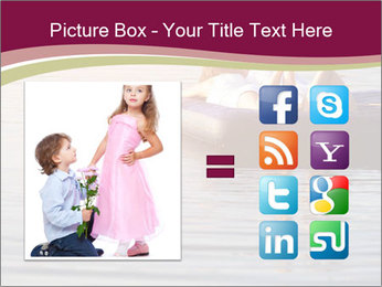 0000077961 PowerPoint Templates - Slide 21