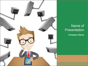 0000077962 PowerPoint Template - Slide 1