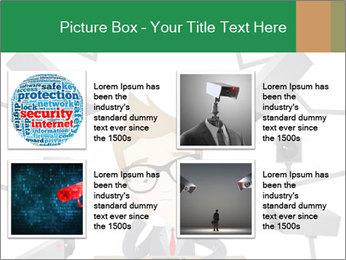 0000077962 PowerPoint Template - Slide 14