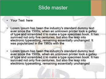0000077962 PowerPoint Template - Slide 2