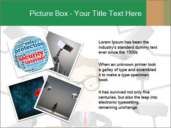 0000077962 PowerPoint Template - Slide 23